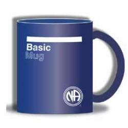 NA Basic Coffee Mug