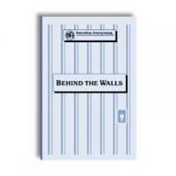 Booklet, Behind The Walls