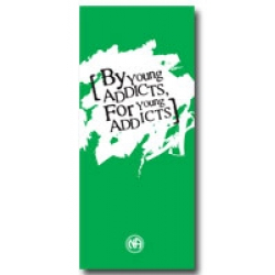IP #13, By Young Addicts, For Young Addicts
