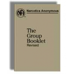Booklet, The Group Booklet
