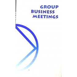 SP, Group Business Meetings