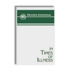 Booklet, In Times of Illness