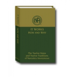 Book, It Works How & Why, Pocket Sized, Soft Cover