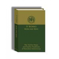 Book, It Works How & Why, Large Print, Soft Cover