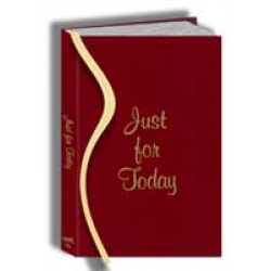 Book, Just For Today, Gift Edition
