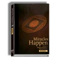 Book, Miracles Happen: The Birth of NA, Hard Cover