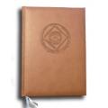 NA Medallion Journal (Brown)