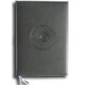 NA Medallion Journal (Black)