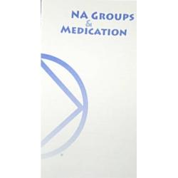 SP, NA Groups & Medication