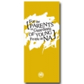 IP #27, For the Parents...