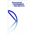 SP, Principles & Leadership in NA Service