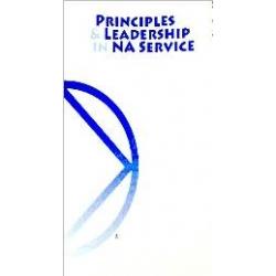 SP, Principles & Leadership in NA Service