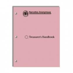 Handbook, Treasurer's Handbook