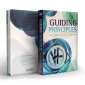 Book, Guiding Principles: The Spirit of Our Traditions, Hard Cover, Special Edition