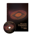 Book, Miracles Happen: The Birth of NA, Soft Cover, Audio CD Included